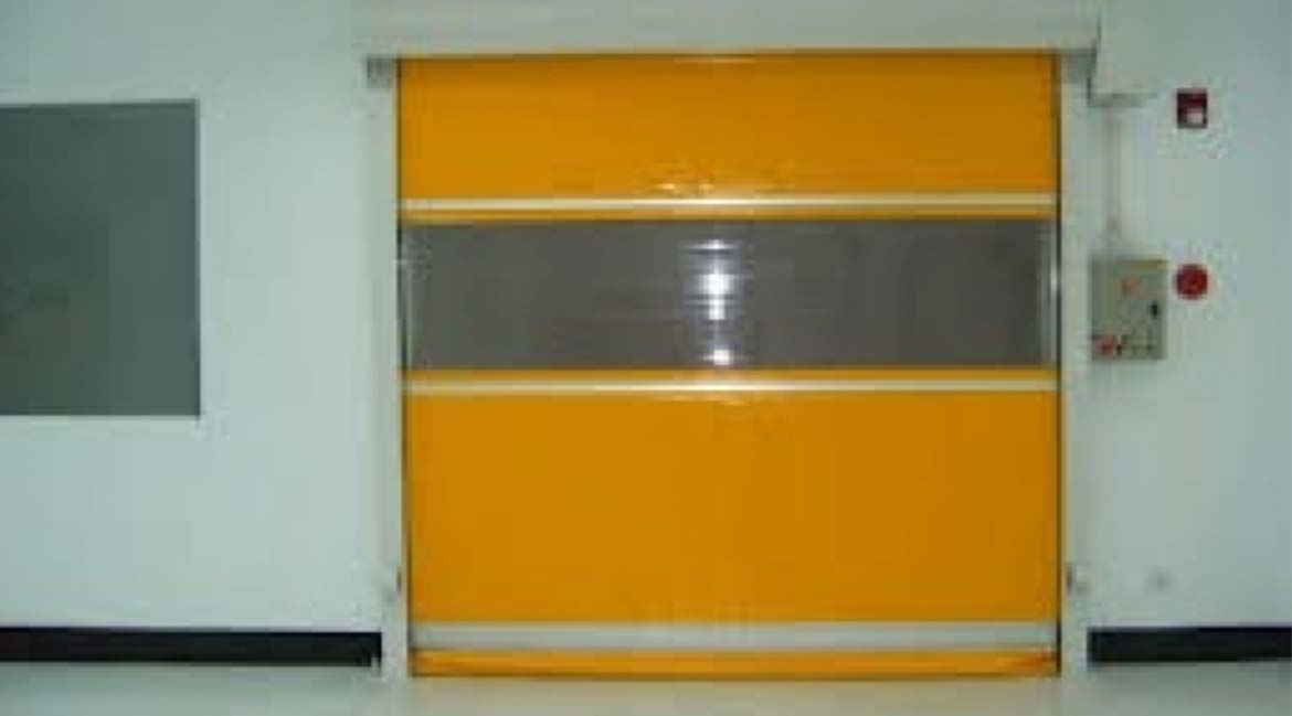 Roll Doors Fabric Manufacturers & Suppliers in India | B & V